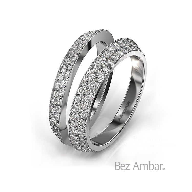 Bookend-Engagement--Ring--Enhancers--White-Diamonds