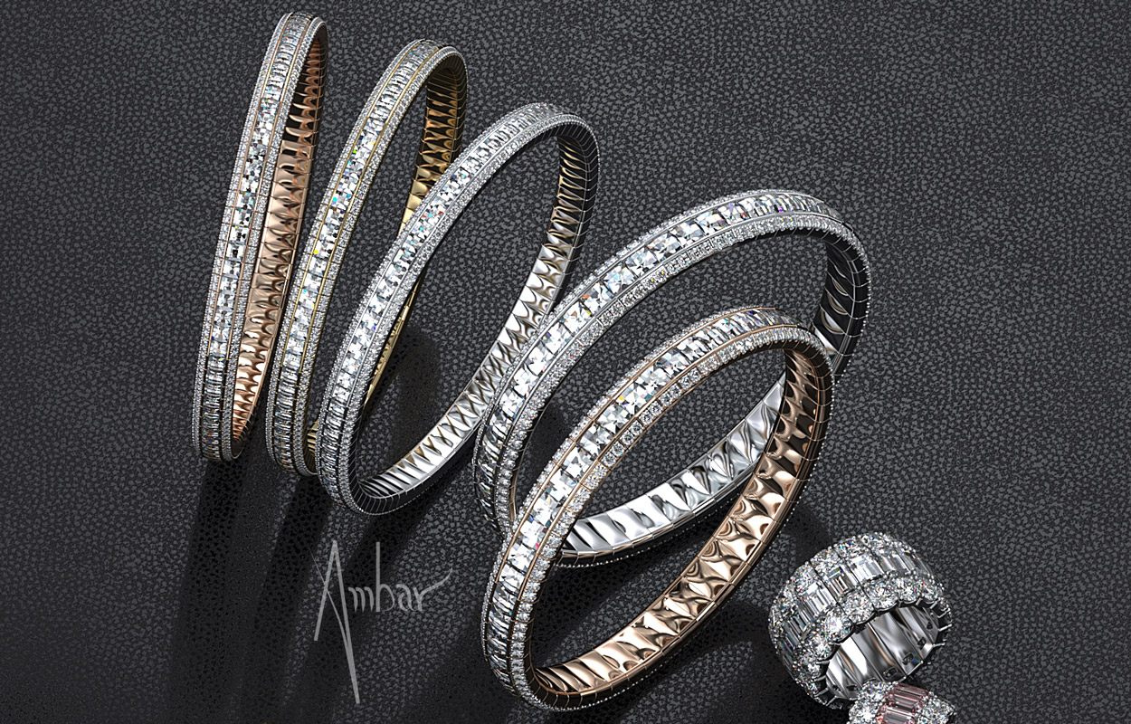 easyfit stretchable fine jewelry